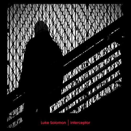 Album Art - Interceptor