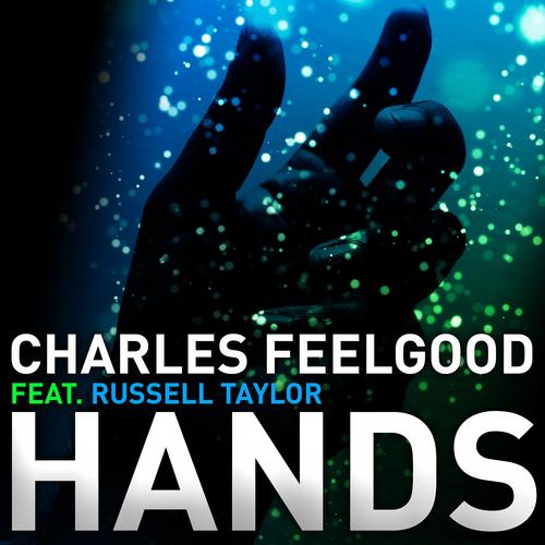 Album Art - Hands