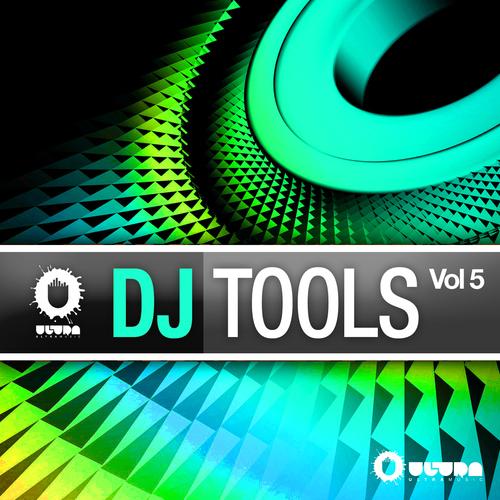 Album Art - DJ Tools, Volume 5