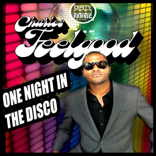 Album Art - One Night In The Disco