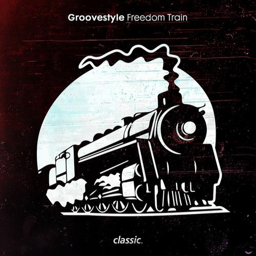 Album Art - Freedom Train