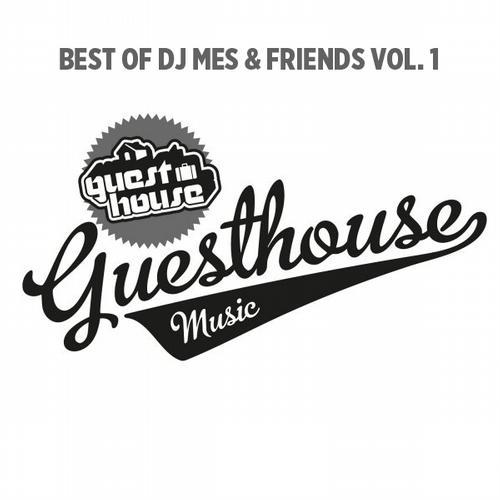 Album Art - Best Of DJ Mes & Friends Vol. 1