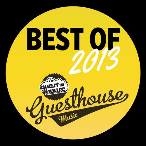 Album Art - Best Of Guesthouse Music - 2013