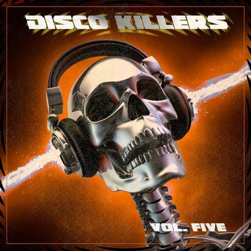 Album Art - Disco Killers, Vol. 5