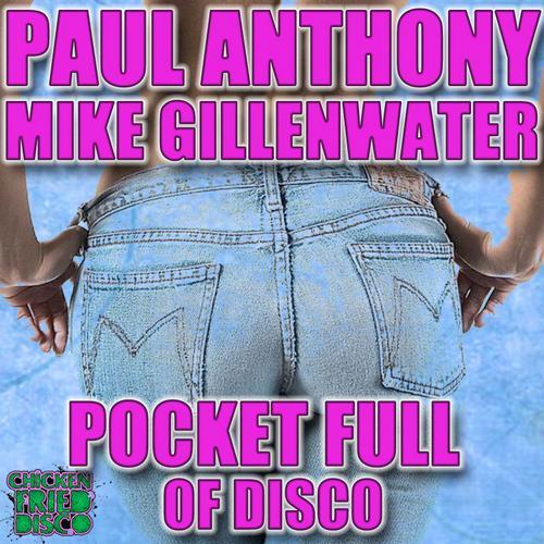 Album Art - Pocket Full Of Disco