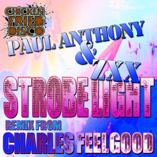 Album Art - Strobe Light
