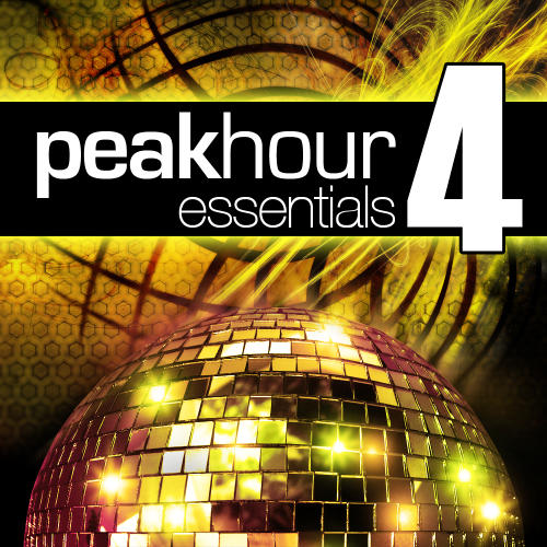 Album Art - Peakhour Essentials 4