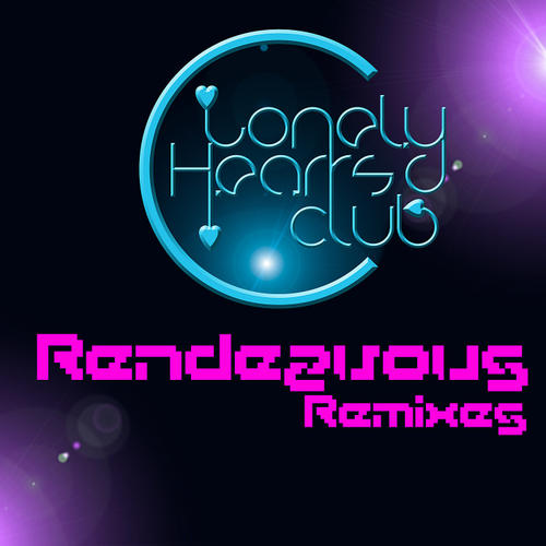 Album Art - Rendezvous Remixes