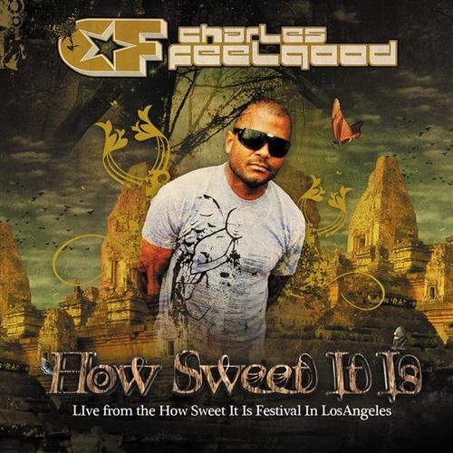 Album Art - How Sweet It Is (Live)