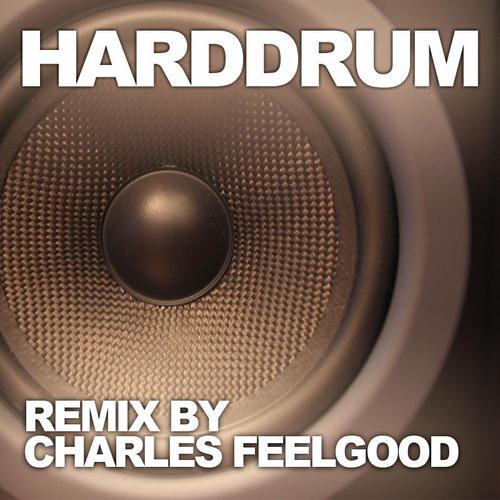 Album Art - HardDrum