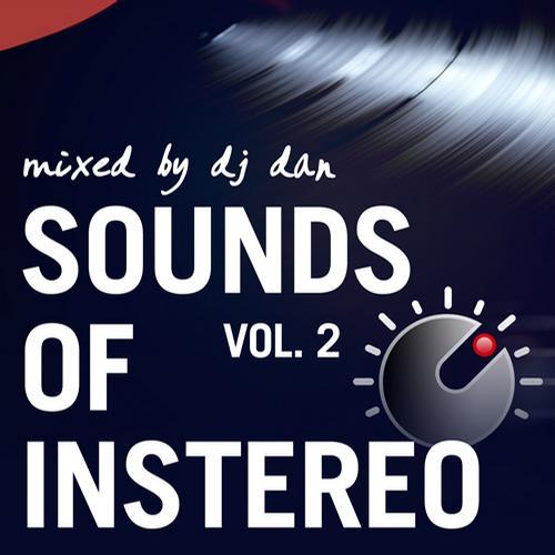 Album Art - Sounds Of InStereo Vol.2 - Mixed By DJ Dan