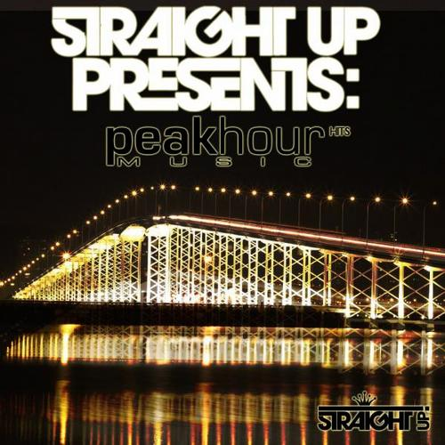 Album Art - Straight Up! Presents: Peak Hour Music Hits