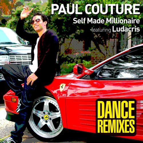 Album Art - Self Made Millionaire Feat. Ludacris