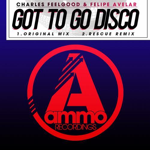 Album Art - Got To Go Disco