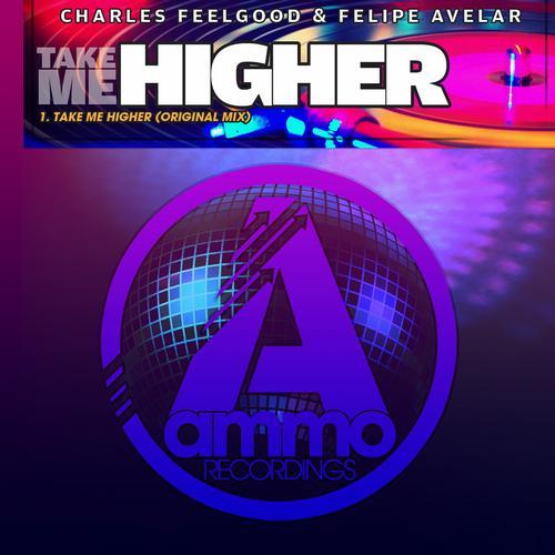 Album Art - Take Me Higher