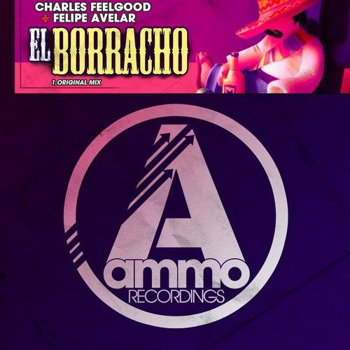 Album Art - El Borracho