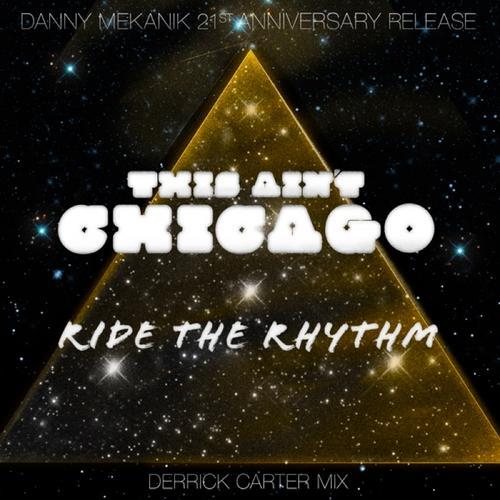 Album Art - Ride The Rhythm