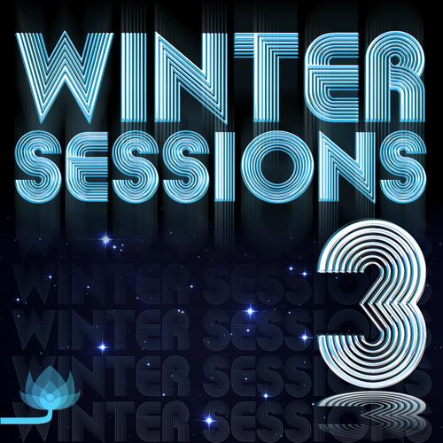 Album Art - Om Winter Sessions Vol. 3