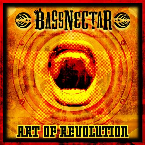 Album Art - Art of Revolution
