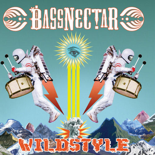 Wildstyle Album Art