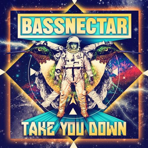 Album Art - Take You Down
