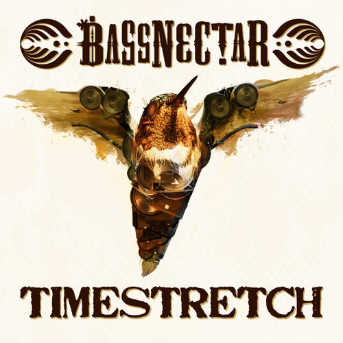 Album Art - Timestretch
