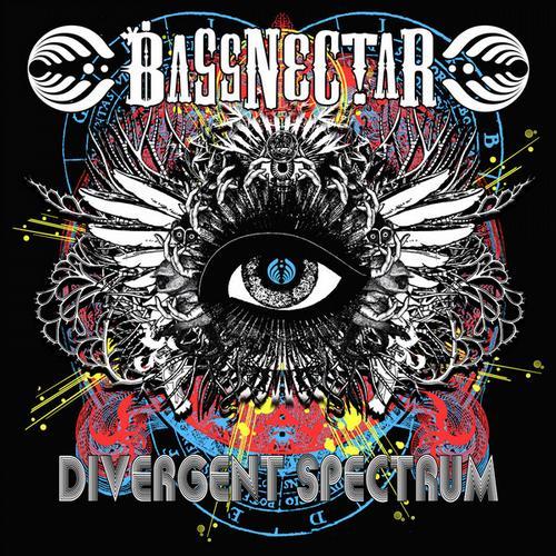Album Art - Divergent Spectrum