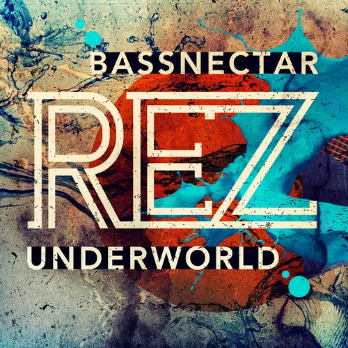 Album Art - Rez (Bassnectar Remix)