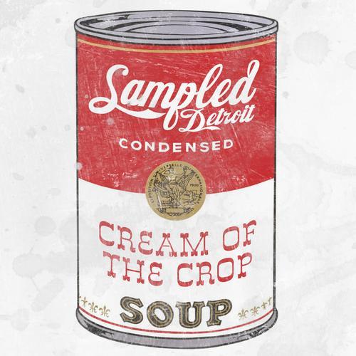 Album Art - Cream Of The Crop