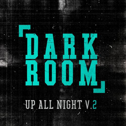 Album Art - Up All Night Vol. 2 - Dark Room