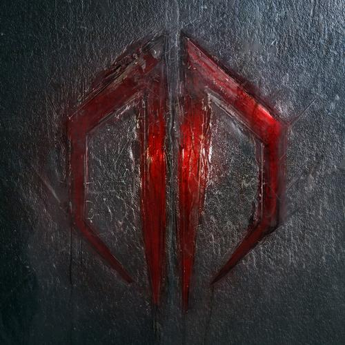 Album Art - Destroid - The Invasion