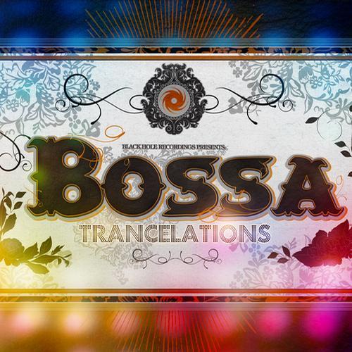 Album Art - Bossa Trancelations