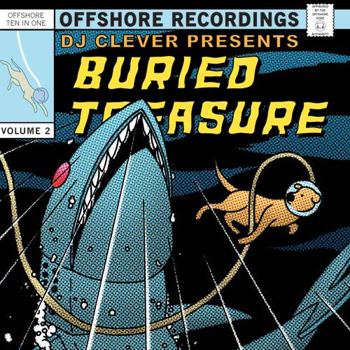 Album Art - Buried Treasure Volume 2