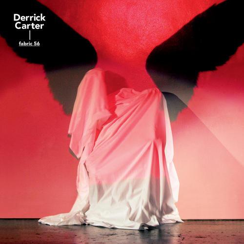 Album Art - Fabric 56: Derrick Carter