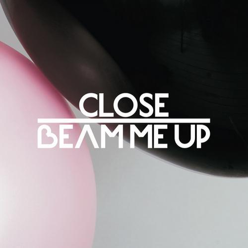 Beam Me Up feat. Charlene Soraia & Scuba - Remixes Album Art