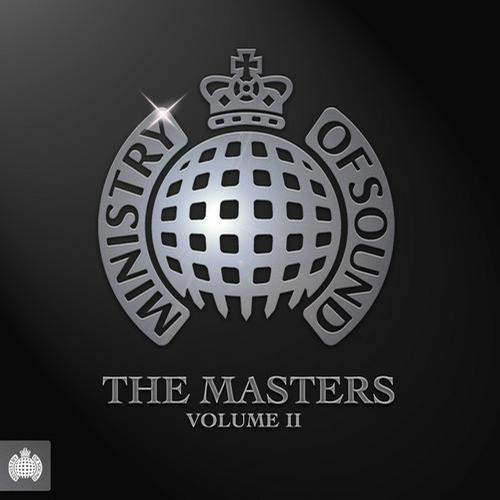 Album Art - The Masters Volume 2 - Ministry Of Sound
