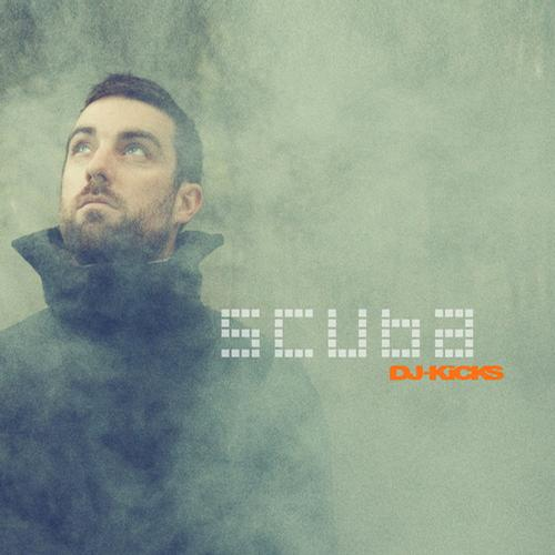 Album Art - Scuba: DJ-Kicks (Unmixed)