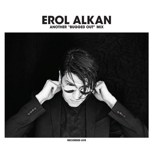Album Art - Erol Alkan: Another