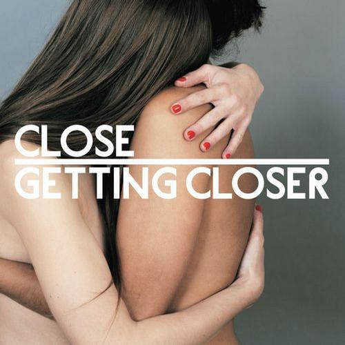 Album Art - Getting Closer