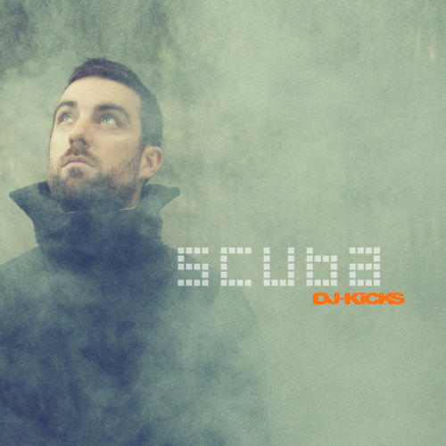 Album Art - DJ-Kicks: Scuba