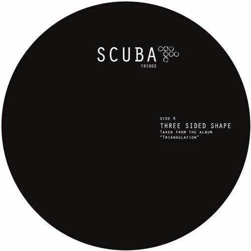 Album Art - Three Sided Shape / Latch (Will Saul & Mike Monday Remix)
