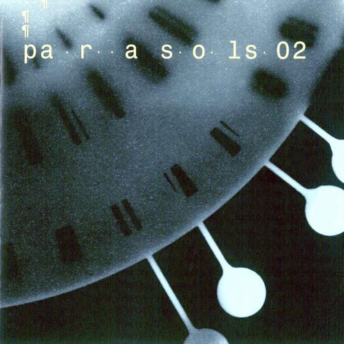 Album Art - Parasols 02