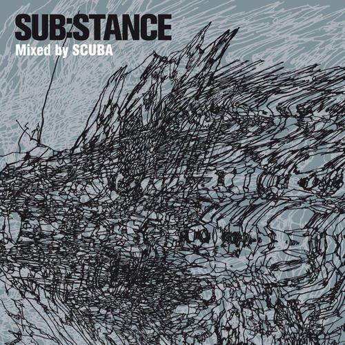 Album Art - Sub:Stance