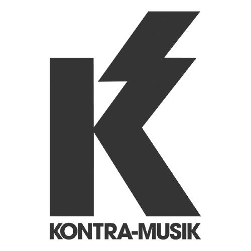 Album Art - Playing Games / Kontrafunk