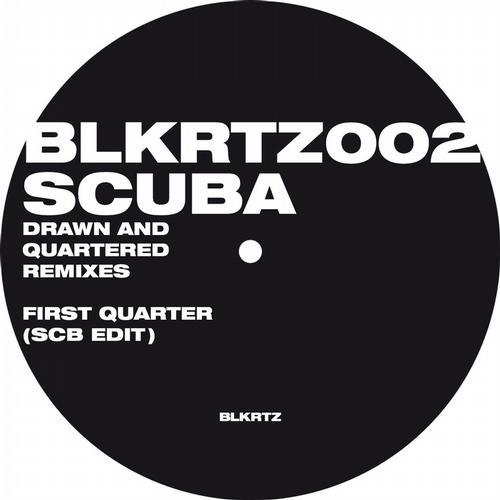 Album Art - Drawn And Quartered Remixes