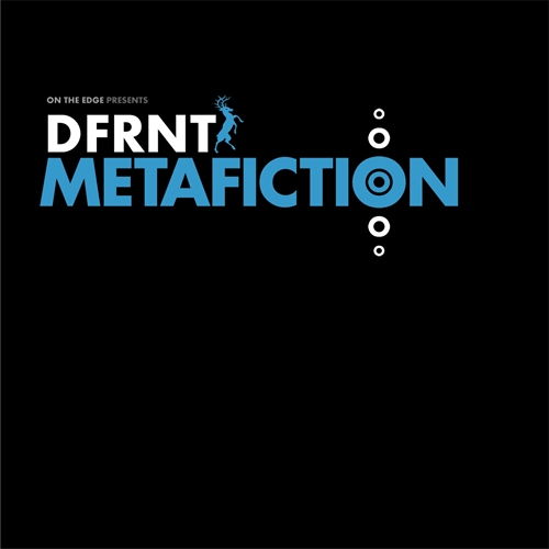 Album Art - Metafiction