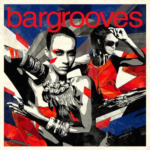 Album Art - Bargrooves Deluxe 2014