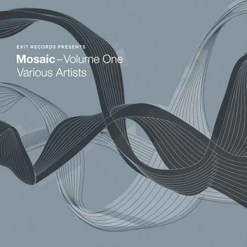 Album Art - Exit Records Presents - Mosaic Vol. 1
