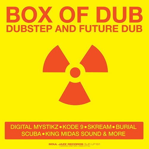 Album Art - Box Of Dub: Dubstep And Future Dub