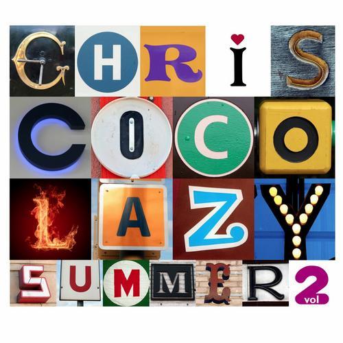 Album Art - Lazy Summer 2 By Chris Coco